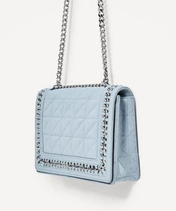Fashion – Zara Woman Bag