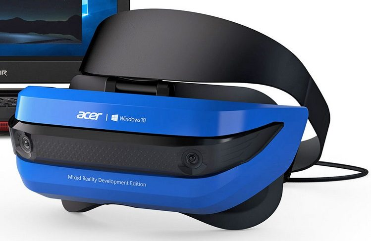Game Console – Acer VR headset