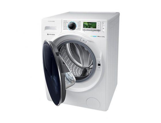Washing Machines – Samsung