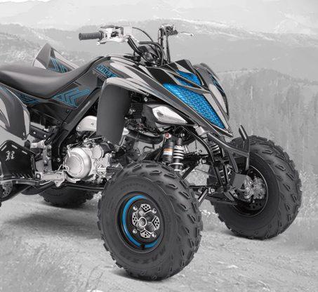 Yamaha Sports Raptor