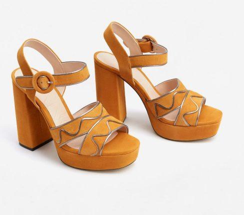 Mango Shoes