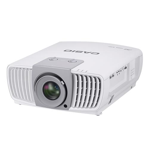 Casio Projector 4k