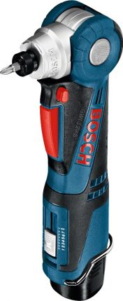 Bosch cordless angle driver