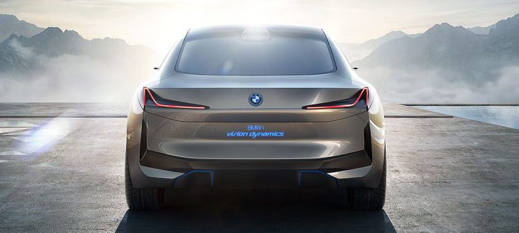 BMW i Visions