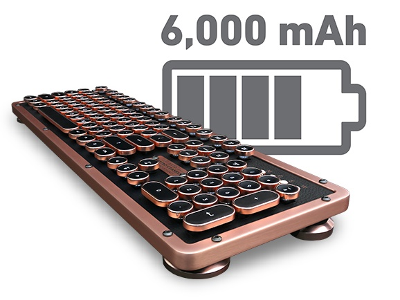 صفحه کلید بی سیم کامپیوتر