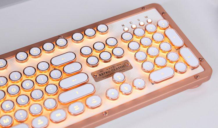 Bluetooth Keyboard By AZIO