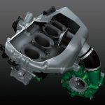 موتور سوپرشارژ