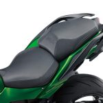 Newest 2018 NINJA H2™ SX SE Motorcycle by Kawasaki