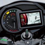 2018 NINJA H2™ SX SE Motorcycle by Kawasaki