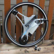 دوچرخه برقی ژئواوربیتال