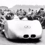 سریعترین ماشین دنیا