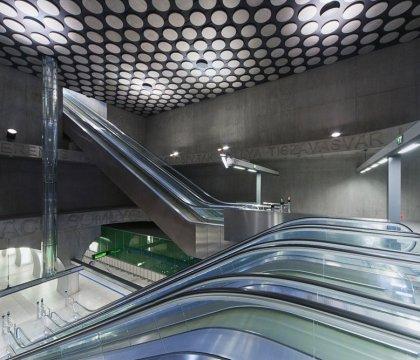 مسابقه معماری RIBA