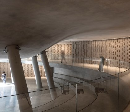 بهترین اثرهای معماری 2018