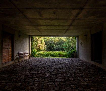 مسابقه معماری RIBA نامزد طراحی و معمار