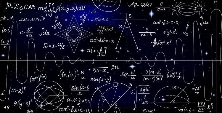 رایانه های کوانتومی, فیزیک کوانتوم