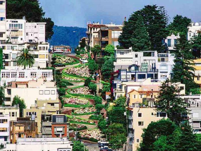 شهر سبز سانفرانسیسکو