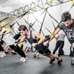 ورزش جدید تی آر ایکس
