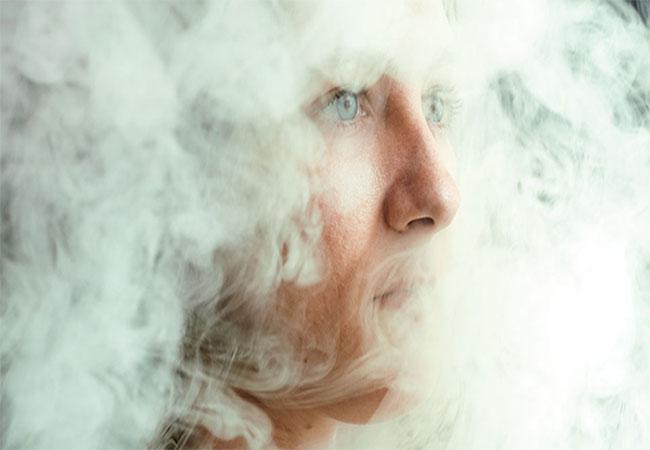 آلاینده, ذرات آلاینده, آلودگی هوا, سرطان دهان