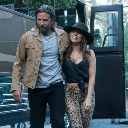 فیلم 2018 - A Star is Born