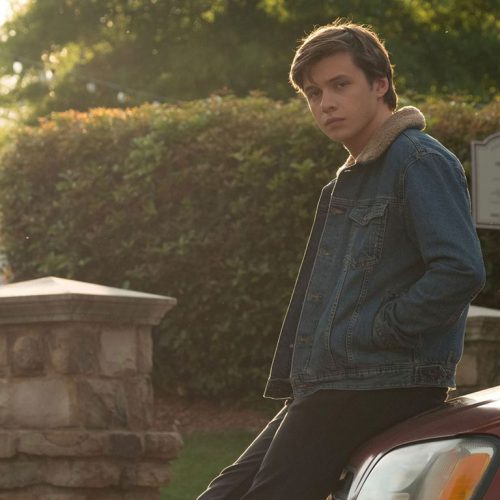 فیلم 2018 - Love, Simon