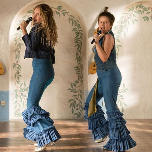 فیلم 2018 - Mamma Mia! Here We Go Again