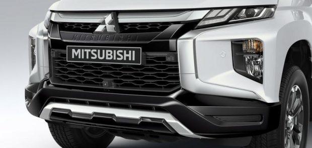 میتسوبیشی ترایتون 2019 - 9