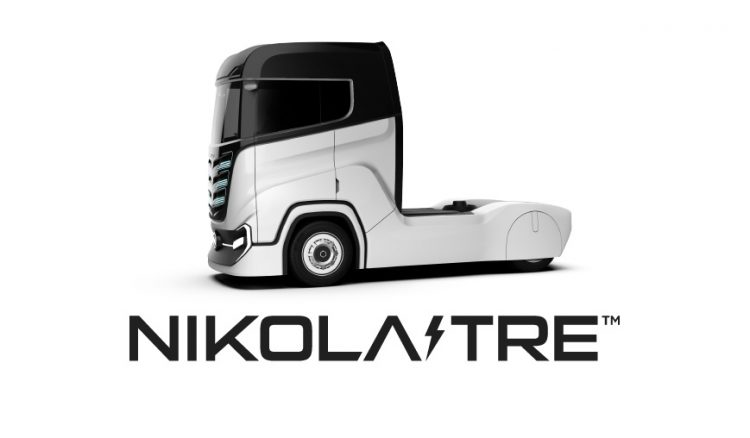کامیون نیکولا