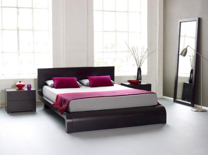 اتاق خواب دو نفره