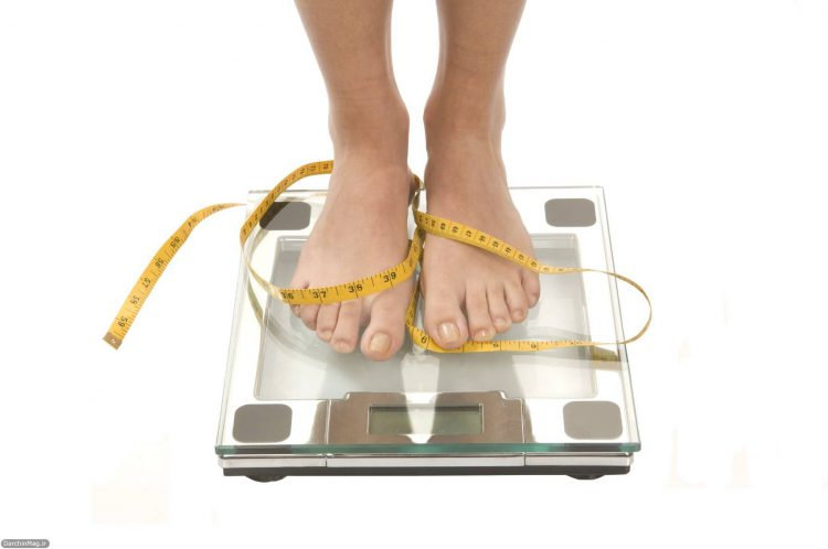 اضافه وزن نداشته باشید