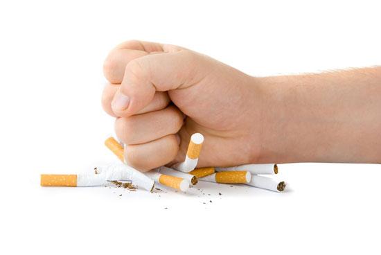 سیگار کشیدن ممنوع!