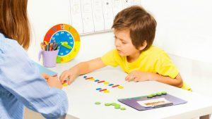 اولویت بندی کارهای کودکان