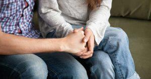 بهبود رابطه زوجین
