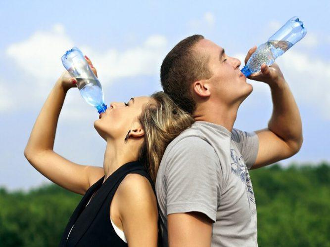 آب در ورزش چه نقشی دارد؟