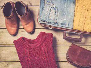 لباسهای زمستانی