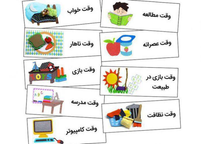 اولویت بندی کارهای کودکان و پیشنهادات آموزشی پروماگ برای کودکان شما….