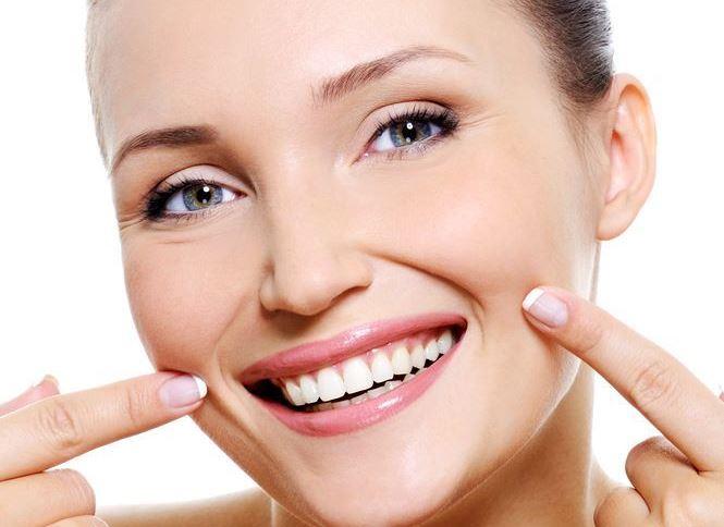 عوامل چروک پوست
