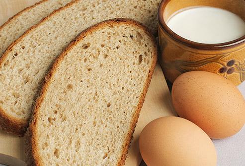 غذاهای سالم غنی شده