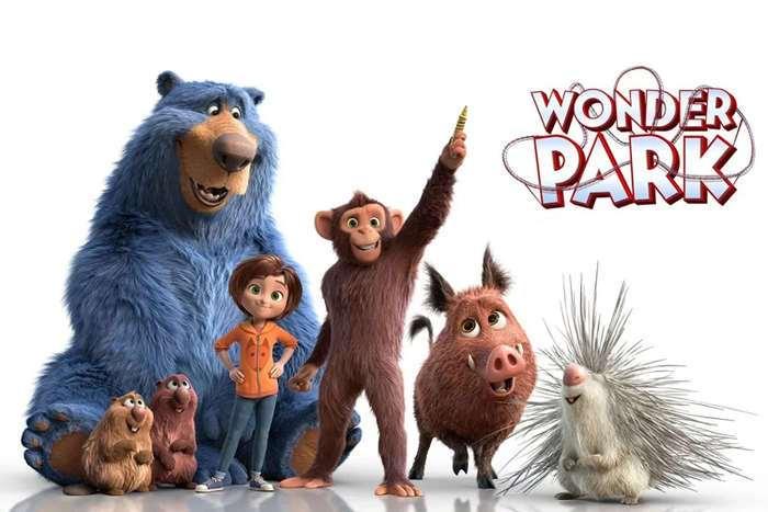 بهترین انیمیشن های سال 2019