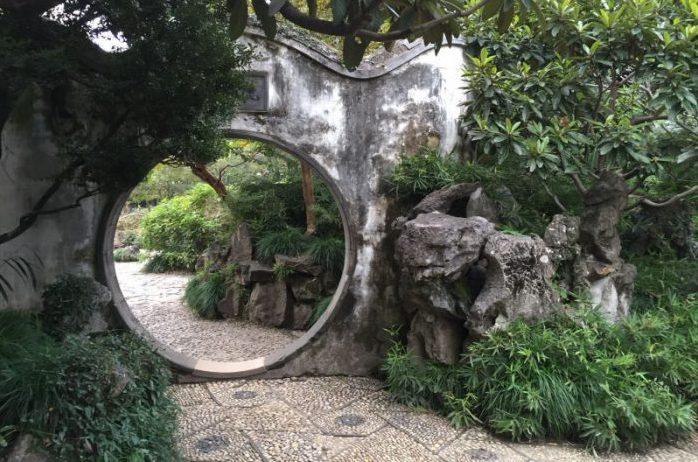 باغ های افسانه ای عجیب و سفر به این ۹ منطقه شگفت انگیز از جهان