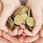 مدیریت مالی کودکان