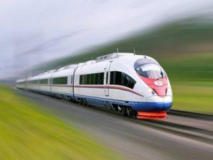 سریع ترین قطار