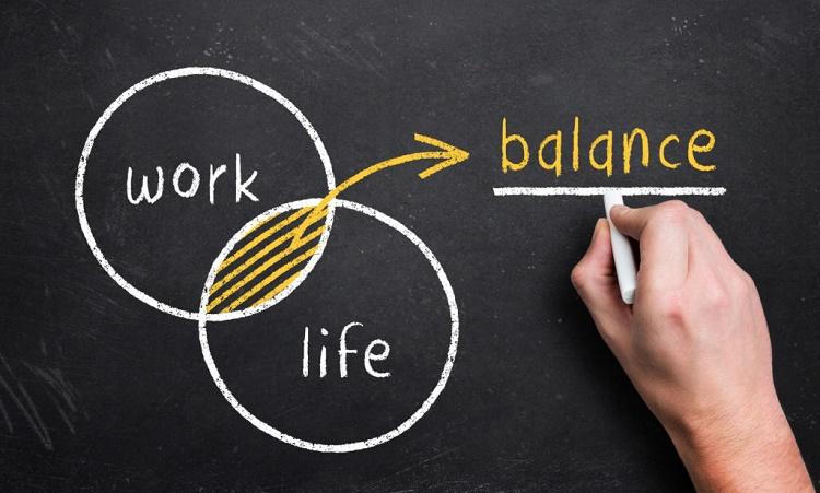 نسل هزاره تعادل کار و زندگی