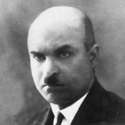 علی نقی وزیری