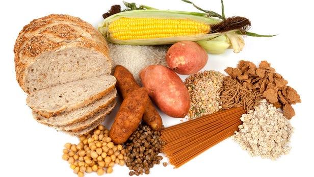 تمامی کربوهیدرات ها بد نیستند! مطالعات نشان می دهند رژیم غذایی کربوهیدرات به سلامت مغز کمک می کند