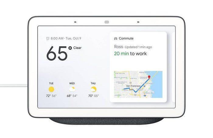 بهترین محصولات گوگل - هاب خانگی
