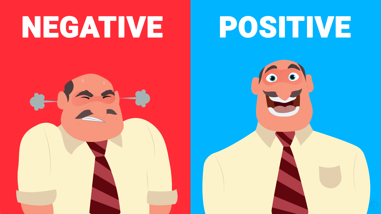 مثبت بودن