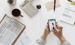 اقتصاد موبایل جهان