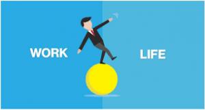 تعادل کار و زندگی