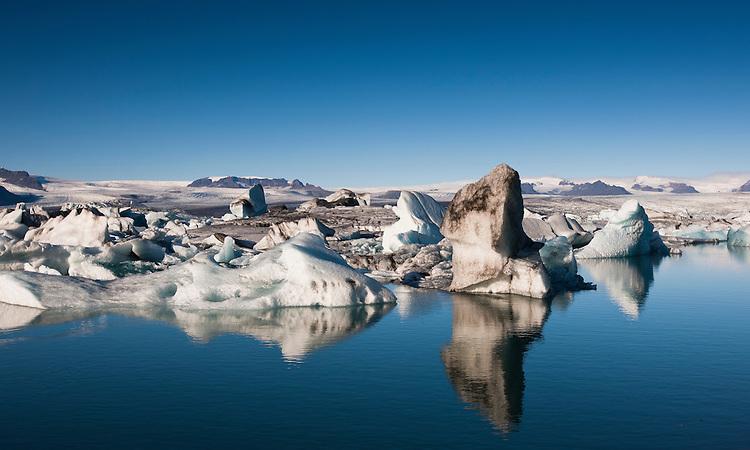 عکاسی از دریا و کوه ها