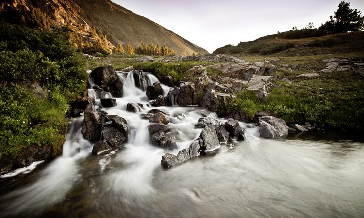عکاسی از طبیعت و منظره طبیعی